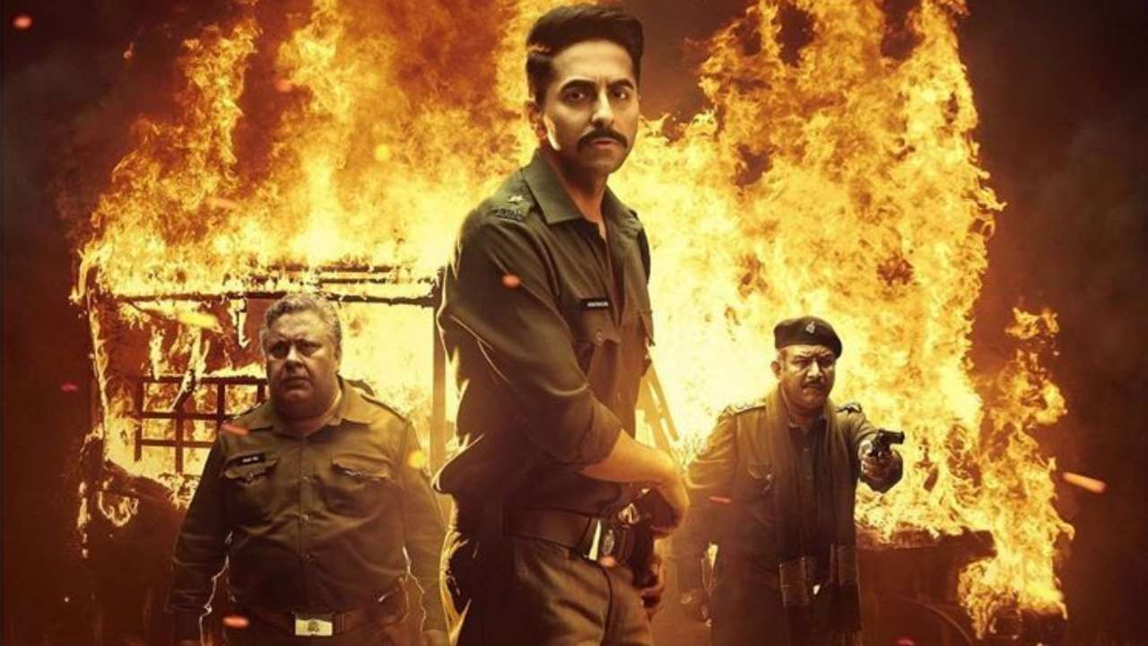 Article 15 movie reviews