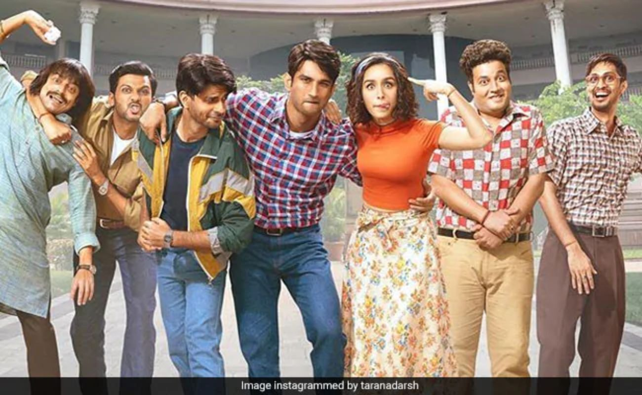 Chhichhore Box Office 3 Days Collection