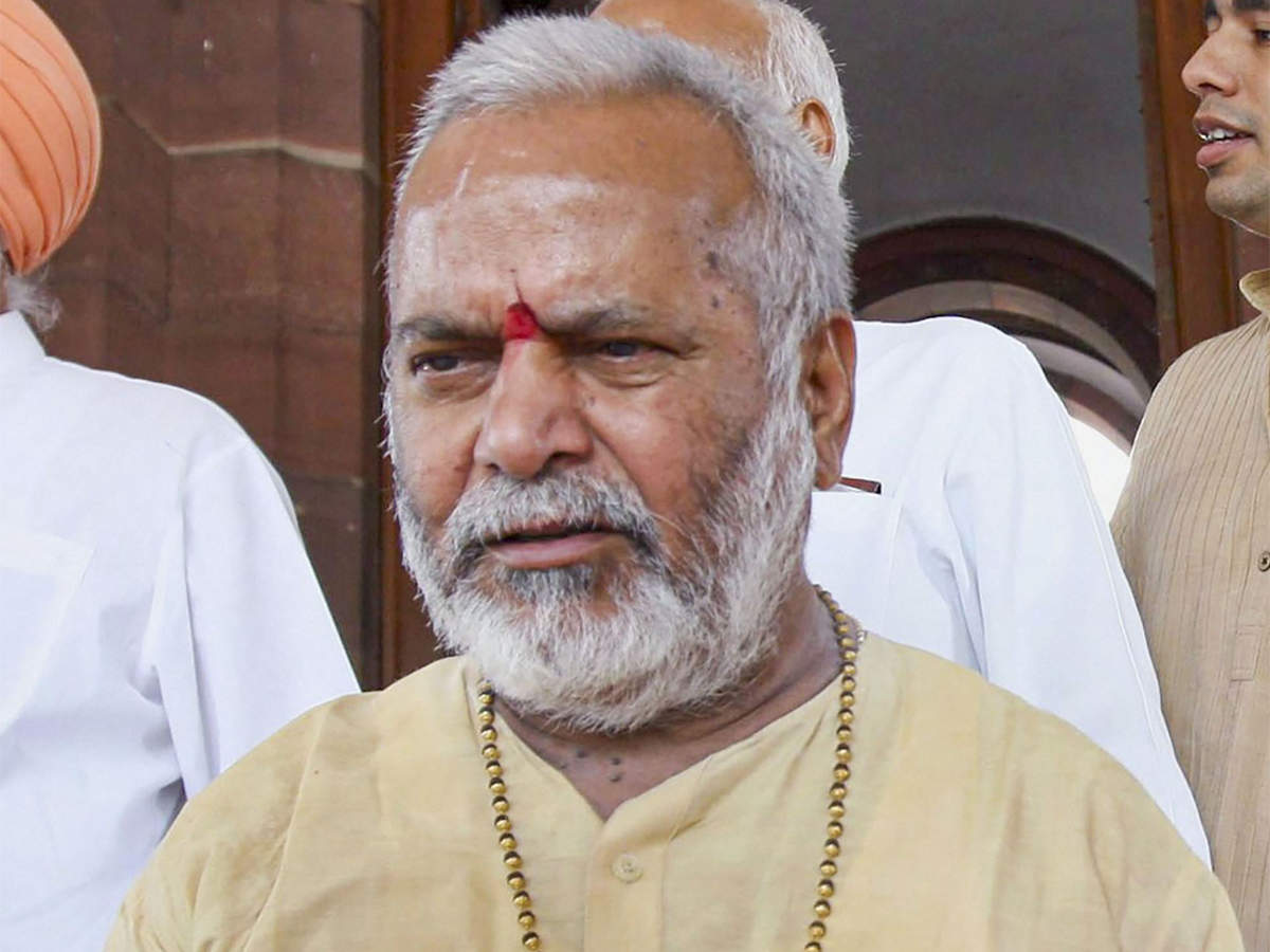 Chinmayananda confessed all allegations