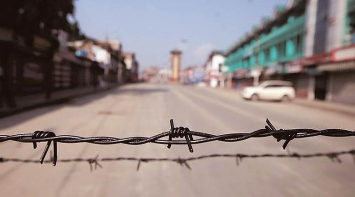 First-visit-to-Kashmir-today-after-the-removal-of-Article-370-News-Honk