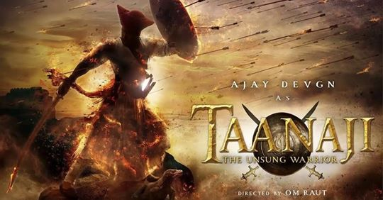 Tanaji-The-Unsung-With-Ajay-Devgn