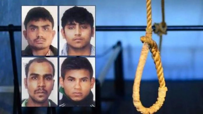 Four-Convict-Nirbhaya-Case