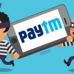 Paytm Fraud Scam